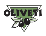 Oliveti – The Olive Oil Tasting Trail Logo